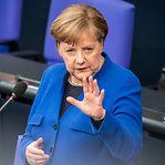 Alemanha prolonga distanciamento social até 29 de junho