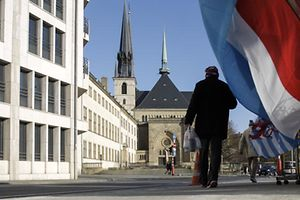 Kirche und Staat, Trennung von Kirche und Staat, photo Guy Wolff