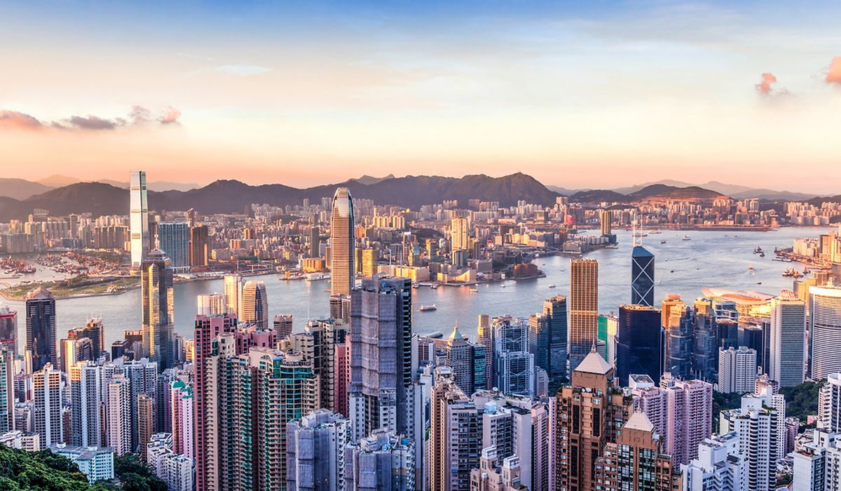 The agreement was announced during a trade mission to Hong Kong and Tokyo led by Luxembourg finance minister Pierre Gramegna Photo: Shutterstock