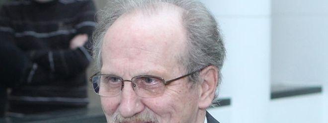 Richter Prosper Klein ist regelmäßigen Prozessbeobachtern kein Unbekannter. Auch in den Verfahren, denen er heute vorsitzt, spricht er gerne Tacheles.