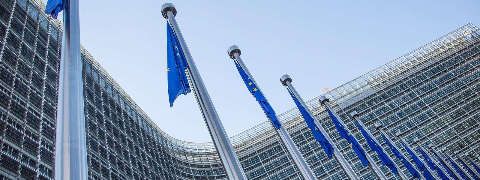 Die EU steckt in einer tiefen politischen Krise und braucht mehr Parlamentarismus.