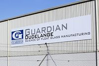 Guardian beschäftigt in Düdelingen an seinem zweiten Produktionsstandort 220 Mitarbeiter.