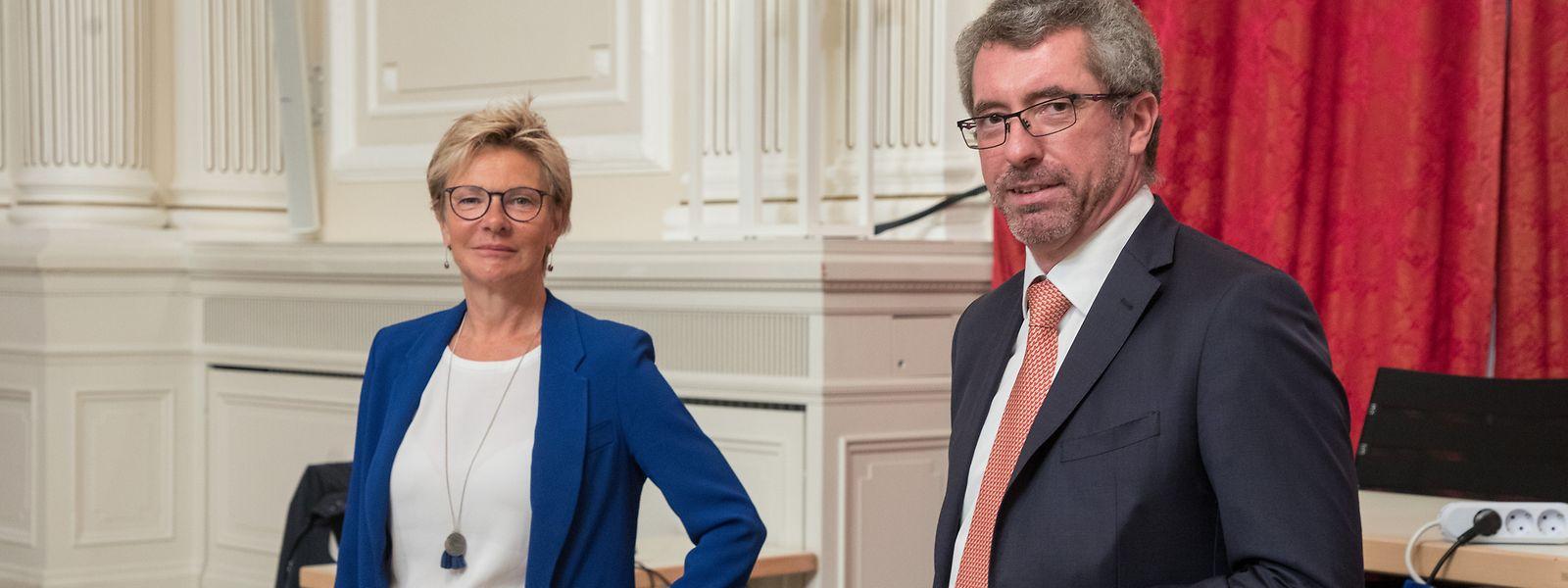 Armin Laschet oder Markus Söder? Martine Hansen gegen Frank Engel ... all diese Duelle schaffen es nicht, das Grundproblem der Konservativen zu vertuschen.