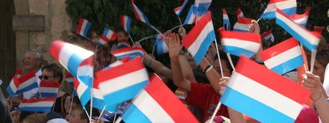 54 Prozent der Bevölkerung sind Luxemburger. Für die 46 Prozent Nicht-Luxemburger soll der Zugang zur Nationalität nun erleichtert werden.