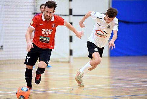 Futsal / 11e journée: Differdange revanchard face à l\'ALSS Münsbach