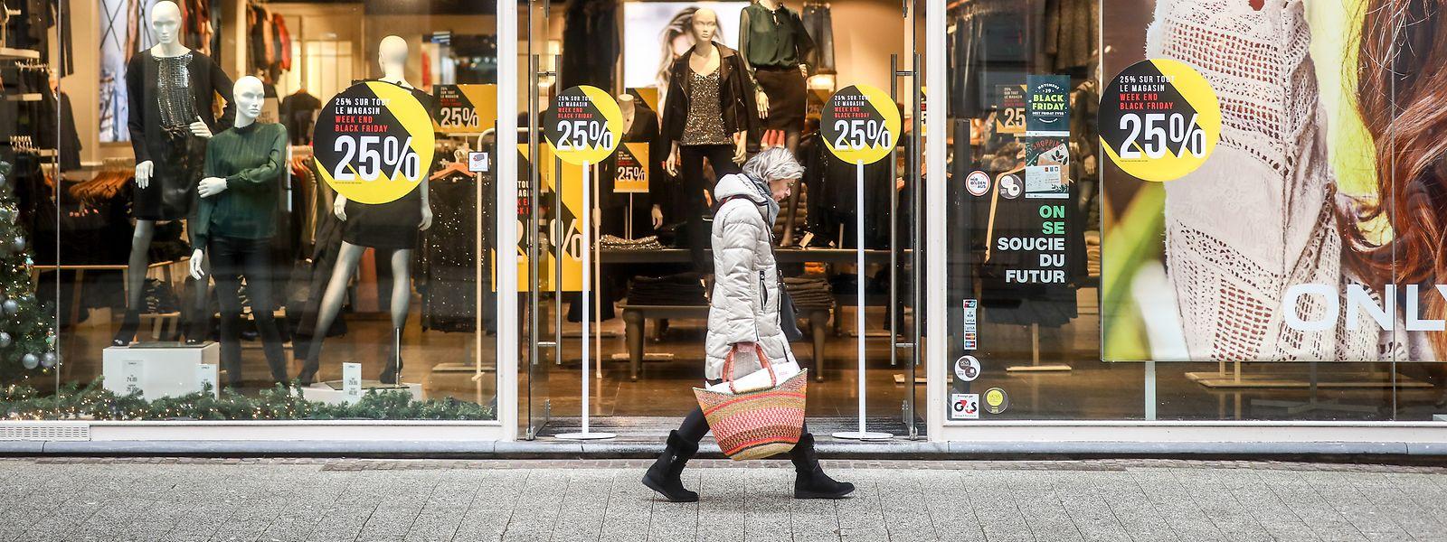 La Ville veut créer la solidarité entre clients et commerçants en lançant une plateforme d'aide aux commerçants sous forme de bons.