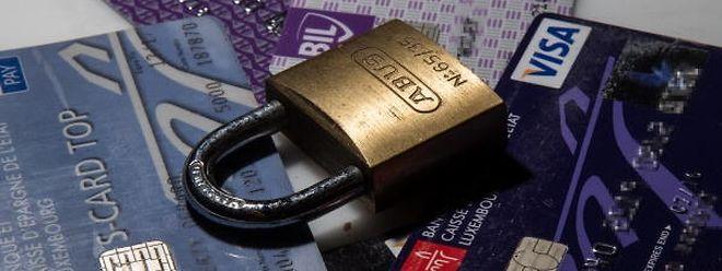 """Mit den neuen """"One-Time-Passwords"""" werden ständig neue Passwörter erstellt."""