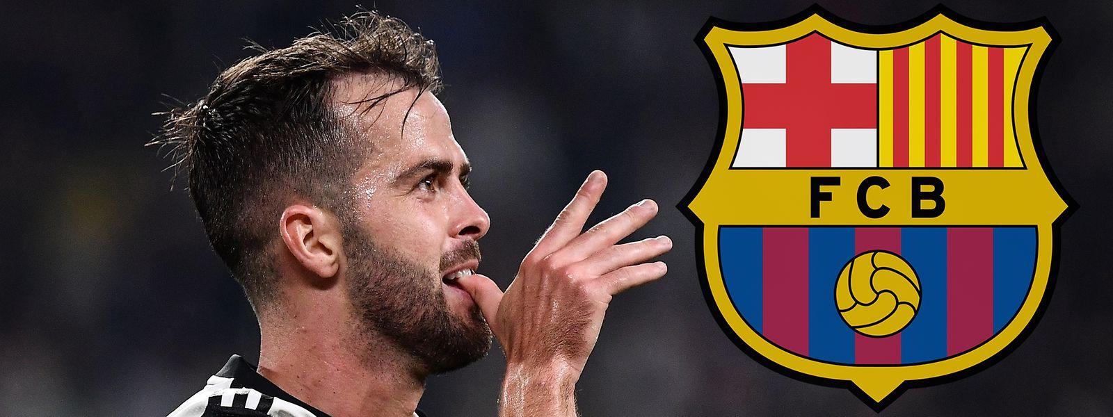 Décidément, l'arrivée de Miralem Pjanic au FC Barcelone n'est pas qu'un long fleuve tranquille