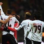 Liga Europa: Benfica 'alternativo' vence na Turquia por 2-1