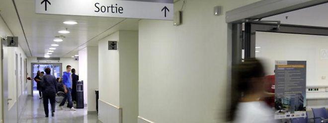 Sofia s'est présentée aux urgences après avoir été mordue par une tique mais on lui on affirmé que la maladie de Lyme n'existait pas au Luxembourg