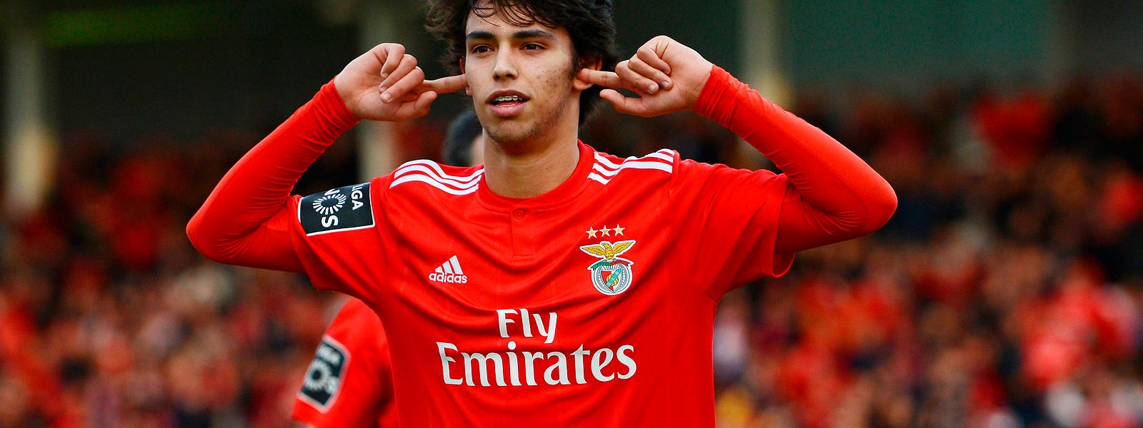 João Félix vai estrear-se ao serviço da selecção portuguesa.