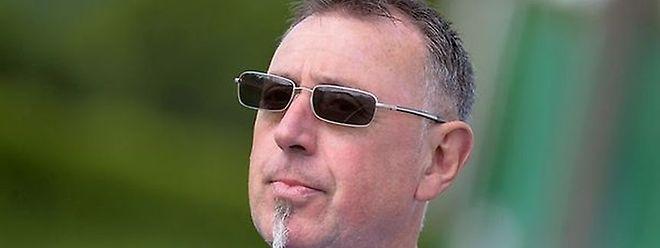 René Roller, l'entraîneur principal devenu adjoint reprend son rôle de technicien numéro 1 à Rosport.