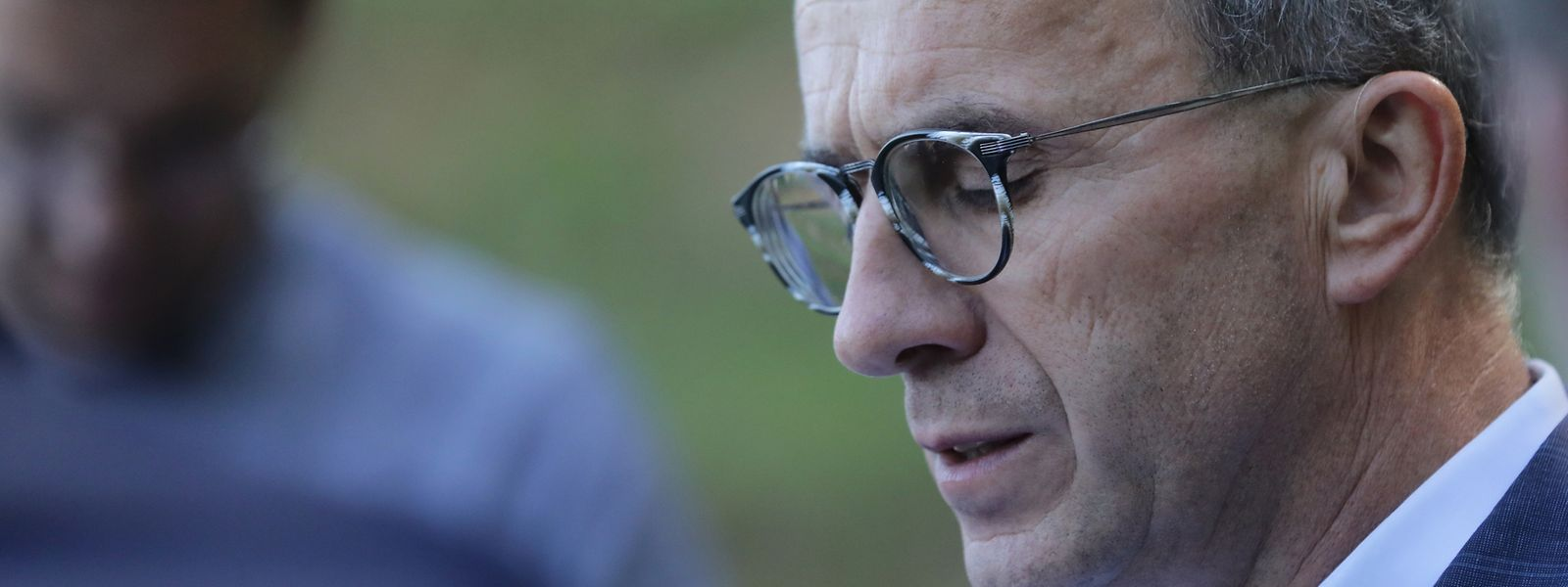 Roberto Traversini erklärte sich am 18. September 2019 vor der Presse. Zwei Tage danach trat er zurück.