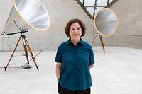 Kultur, interview Suzanne Cotter, Direktorin Mudam, Foto: Chris Karaba/Luxemburger Wort