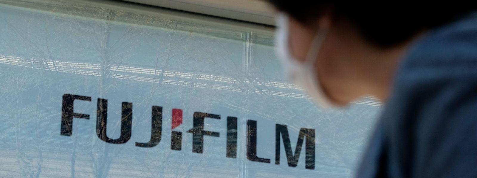 Der Wirkstoff Favipiravin des Herstellers Fujifilm Toyama Chemical könnte gut gegen SARS-CoV-2 wirken.