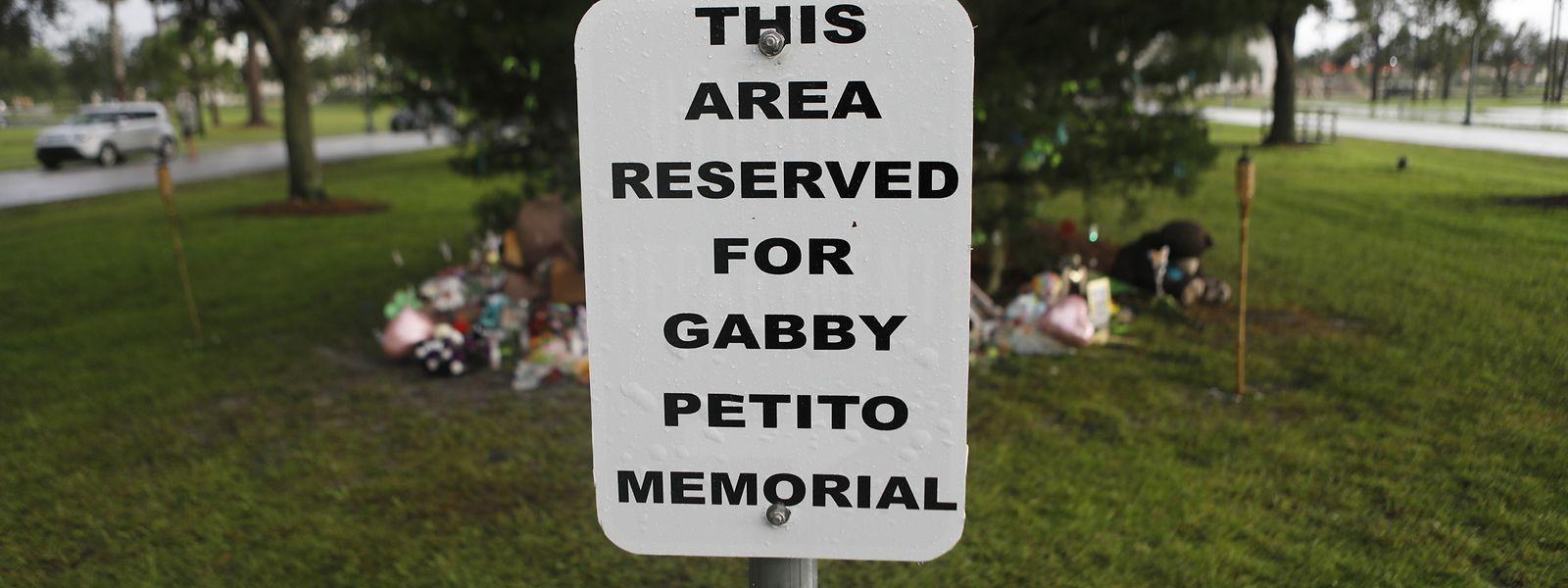 North Port trauert um Gabby Petito.