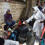 Índia com 230 mortos nas últimas 24 horas