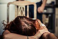 Statistisch gesehen rückt die Polizei in Luxemburg 2,4 Mal am Tag wegen häuslicher Gewalt aus.