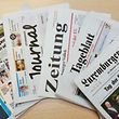 230.06.14 illustration Presserevue, Presse, Presselandschaft in Luxemburg,  Foto: Marc Wilwert