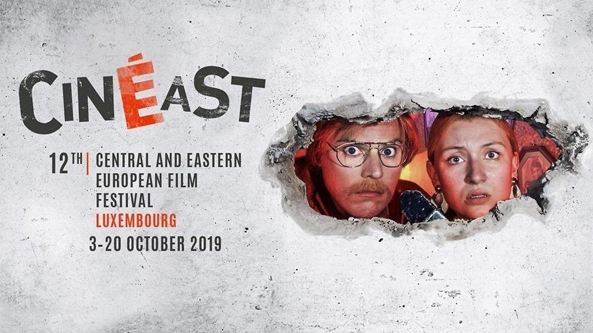 La 12e édition du festival CinÉast met cette année en lumière la Lituanie, ainsi que l'idée d'abattre les murs
