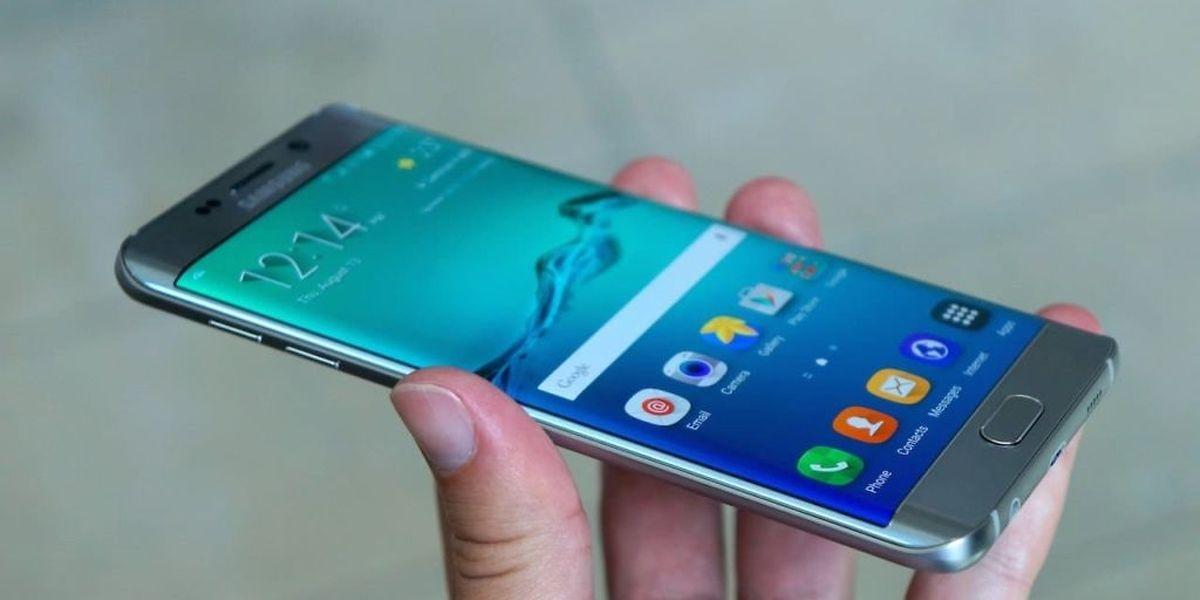 In Luxemburg wurde das Smartphone erst gar nicht verkauft.