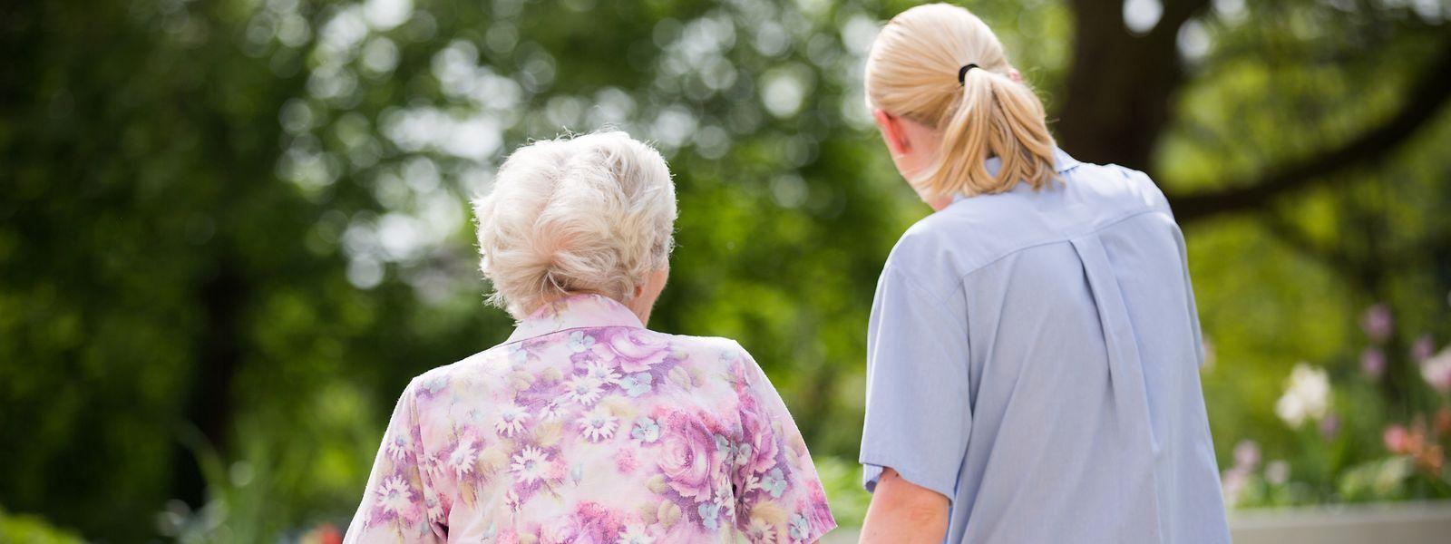 L'objectif de la nouvelle loi est d'encadrer de manière plus efficace les 16 fonds de pension actifs au Luxembourg
