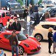 31.1.2015 Luxembourg, Bertrange, Alfa Romeo , Autofestival photo Anouk Antony