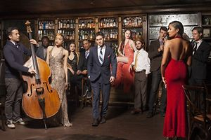Scott Bradlee and the Postmodern Jukebox.