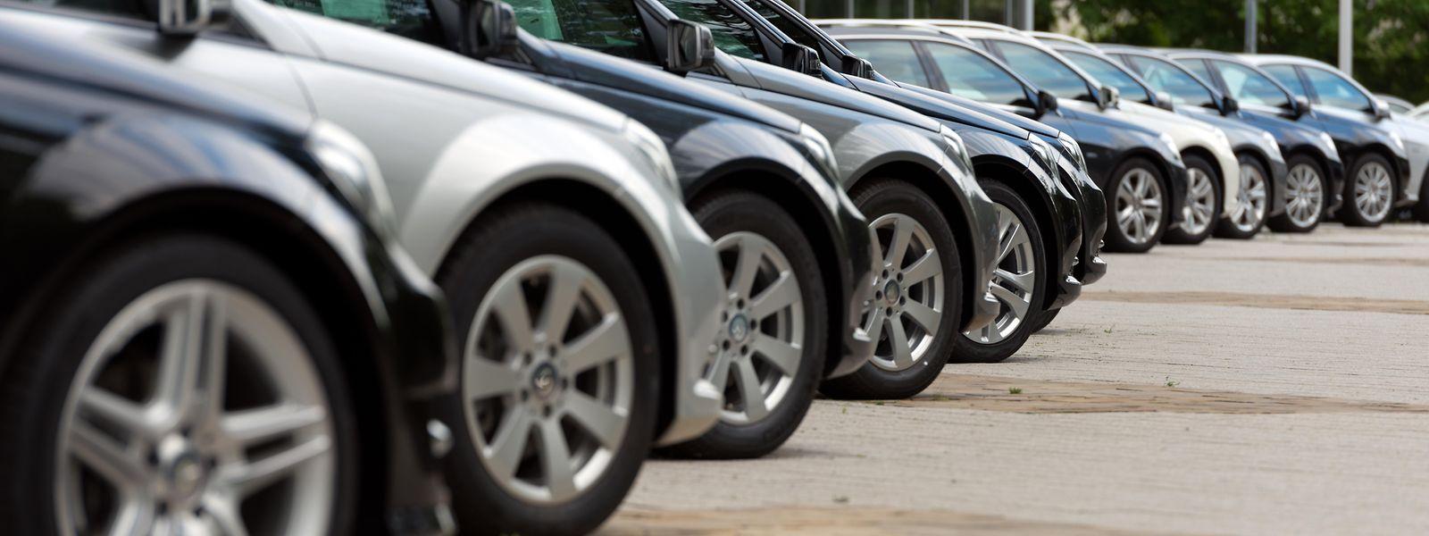 Das Gebrauchtwagengeschäft gewinnt in Luxemburg von Jahr zu Jahr an Bedeutung.