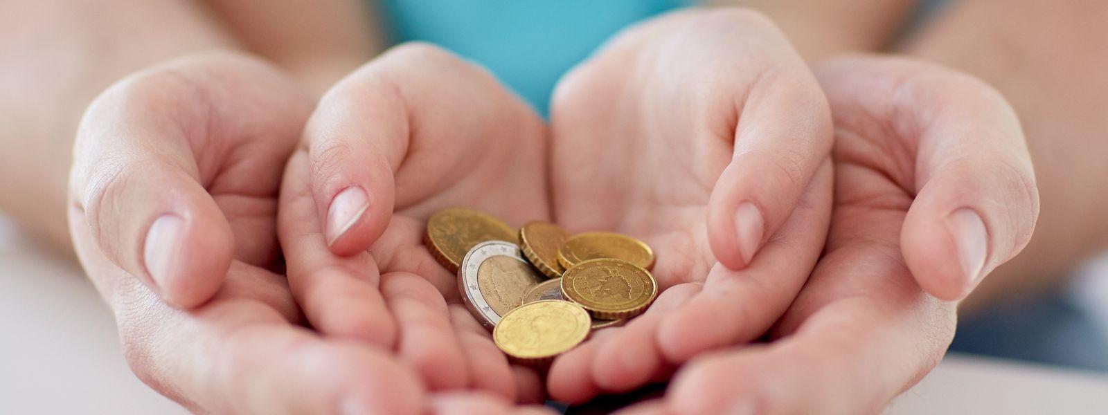 Luxemburg muss auch für die Kinder der Partner eines Grenzgängers Kindergeld zahlen, sagt der EuGH.
