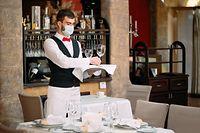 Ab dem 16. Mai steht einem Restaurantbesuch nichts mehr im Wege - vorausgesetzt man kann einen negativen Corona-Test vorlegen.