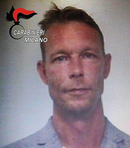 Christian Brueckner está preso.