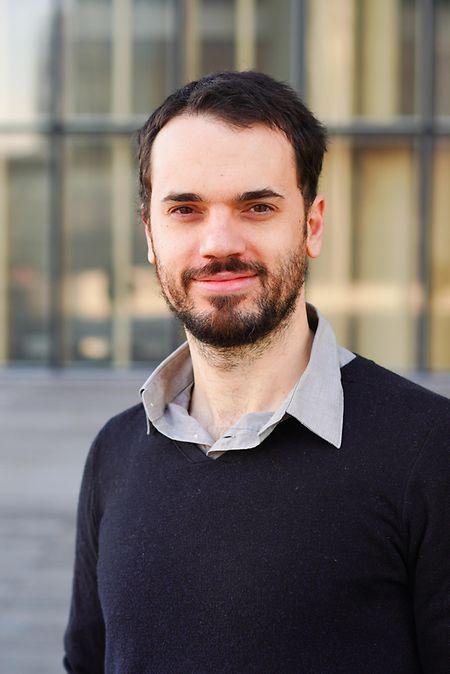 Guy Fagherazzi é o investigador principal do estudo nacional Predi-Covid.