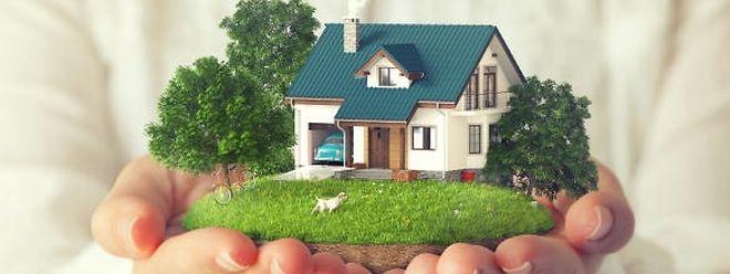 """Le rêve d'un """"Home, sweet home"""" commence toujours sérieusement avec la signature d'un compromis de vente"""