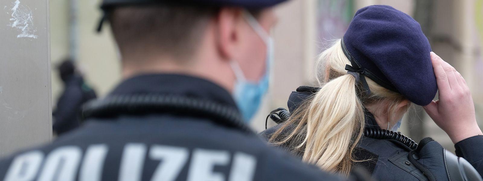 Die Polizei konnte als Tatverdächtigen einen 56-Jährigen aus einem Trierer Stadtteil identifizieren.