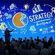 Die Gründung einer Firma will geplant und gut vorbereitet sein.
