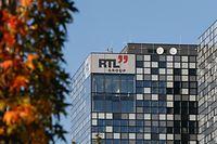 Illustration, Medien, RTL, Radio, TV, Online, Presse  Foto: Anouk Antony/Luxemburger Wort
