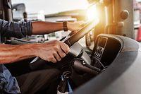 Die Mehrheit der rund 7.200 Berufskraftfahrer luxemburgischer Unternehmen wohnt in Frankreich, Belgien und Deutschland.