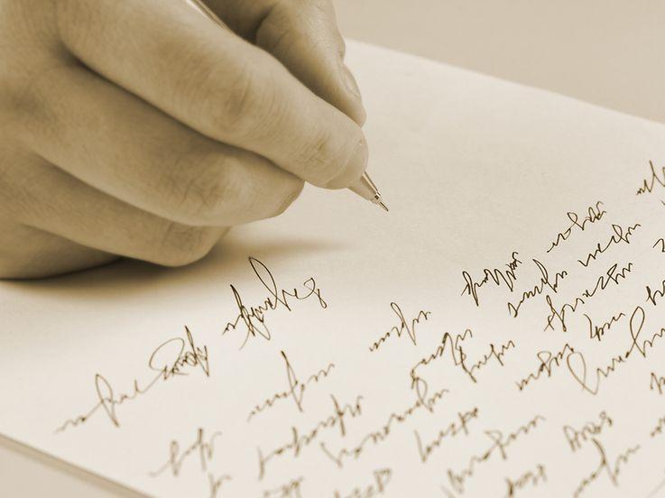 Briefe Selber Schreiben : Luxemburger wort briefe an die redaktion hier schreiben