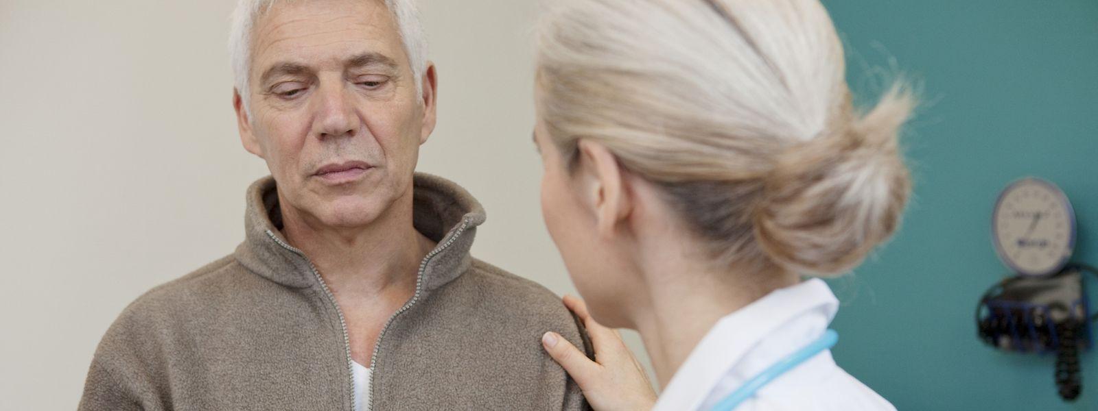 Plus de 150 messieurs décèdent en moyenne du cancer des poumons, chaque année au Luxembourg. C'est le cancer à l'origine du plus grand nombre de décès.