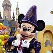 Die berühmteste Maus der Welt feiert Geburtstag.