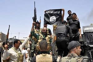 O grupo extremista Estado Islâmico reivindicou os dois atentados