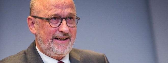Jean-Jacques Rommes spricht sich für weniger Misstrauen gegenüber Lobbyisten aus.