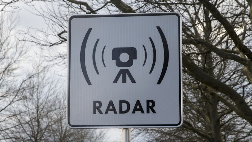 The incident concerned the speed camera in Gonderange, which was found to be five minutes out of sync from CET.