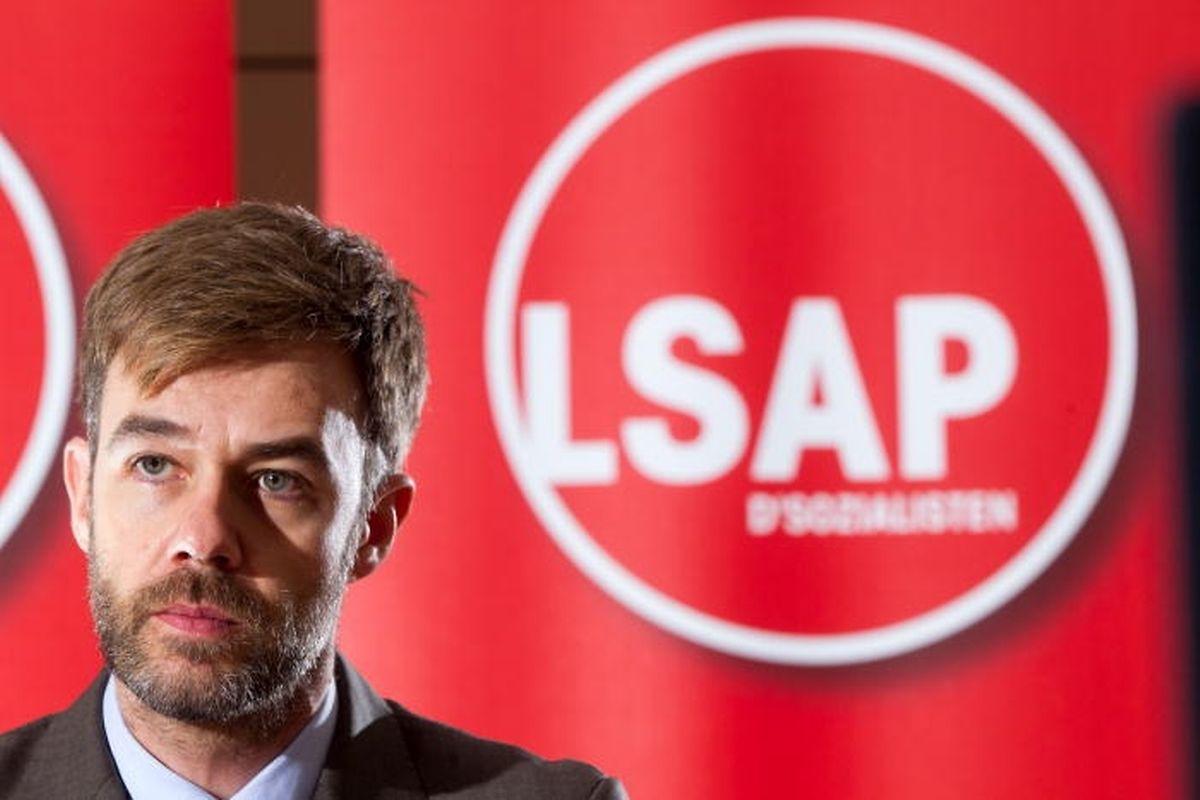 Eine Familiengeschichte: Franz Fayot will LSAP-Chef werden; sein Vater Ben Fayot übte den Parteivorsitz zwischen 1985 und 1997 aus.