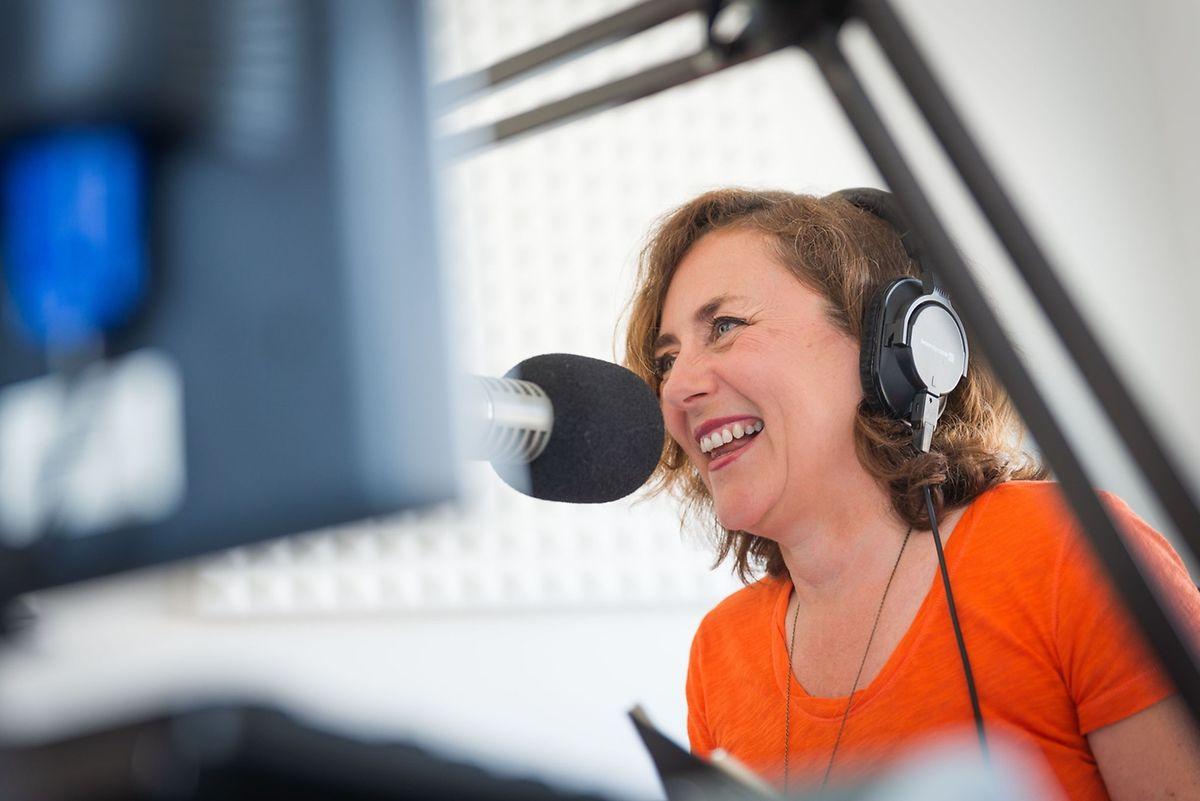 Lisa McLean has been managing ARA City Radio for over a decade Photo: ARA City Radio