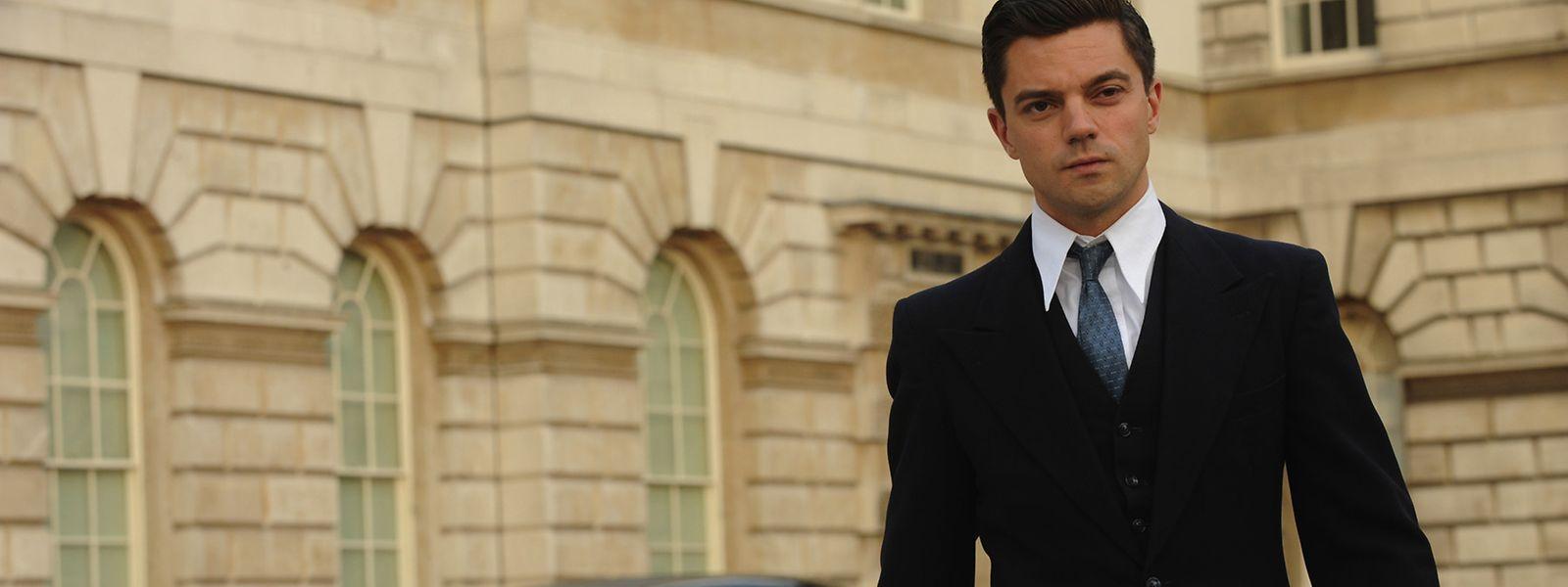 Le charme de l'espion James Bond fait écho aux amours passionnées de son auteur, Ian Fleming.