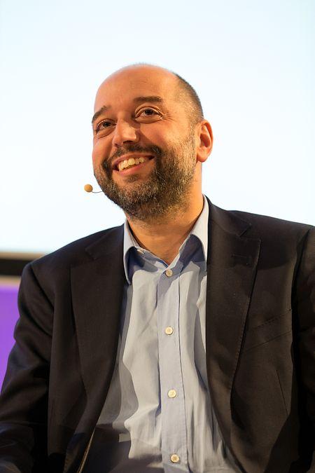 Gerard Lopez, un président très présent au LOSC.