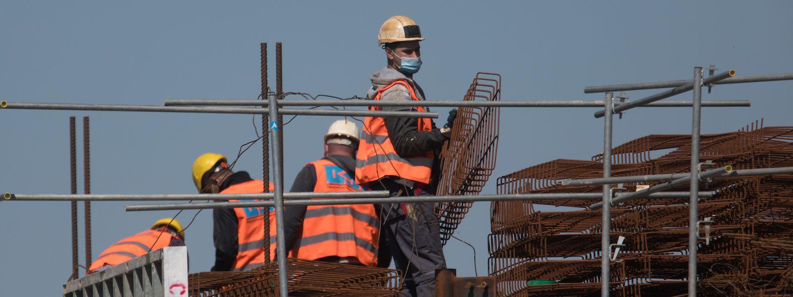 Le report des travaux sur les ponts Patton à Ettelbruck et Buchler à Luxembourg s'annonce délicat.