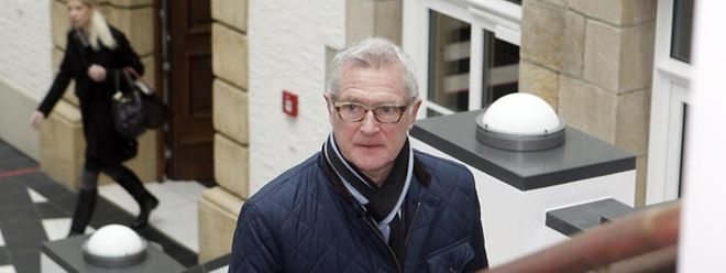Ben Geiben: Opfer der Willkür ranghoher Gendarmerie-Offiziere?
